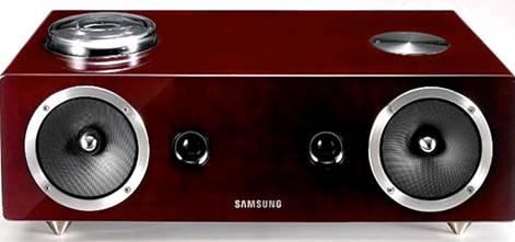 S-amp-sung: Samsung DA-E750