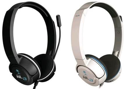 Wii U listen for once: Turtle Beach Ear Force NLa