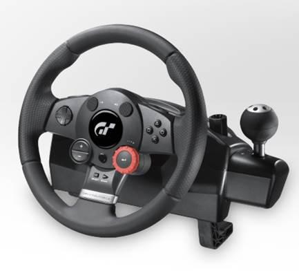 Logitech Driving ForceGT