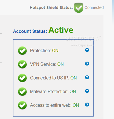 Hotspot Shield Elite 2.67