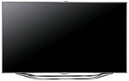 Top 10 Televisions – Jan 2013
