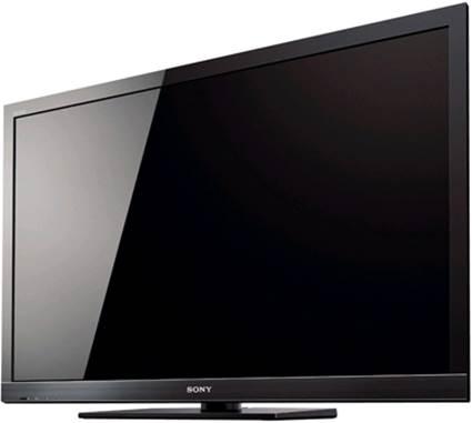 Sony KDL-46HX863