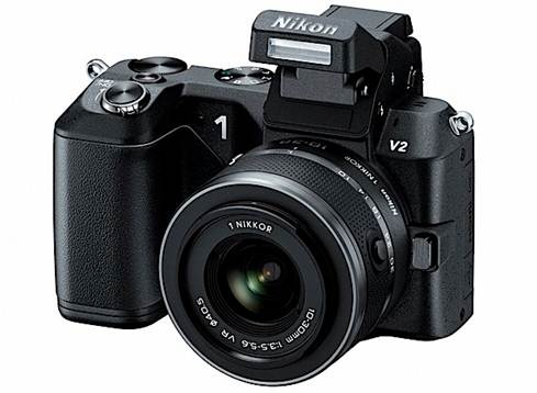 Description: 2. The rise of mirrorless cameras (milc)