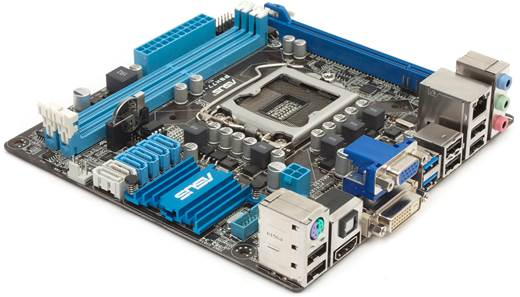 Buying Guide: For the Compact System Builder...(Part 2) - The H77 ...