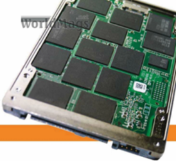 Description: Greater flash memory – 1 terabyte SSDs