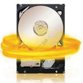 Description: HDD hard disks – 5 terabytes for PCs