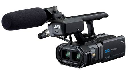 Description: JVC