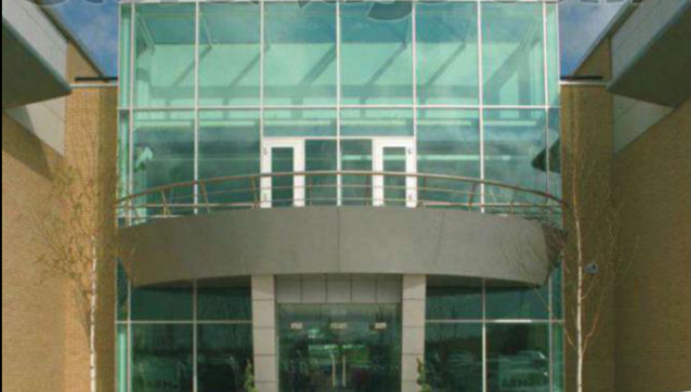 Description:             A While most top computer companies are in Silicon Valley, ARM's HQ Is in Cambridge's Silicon Fen