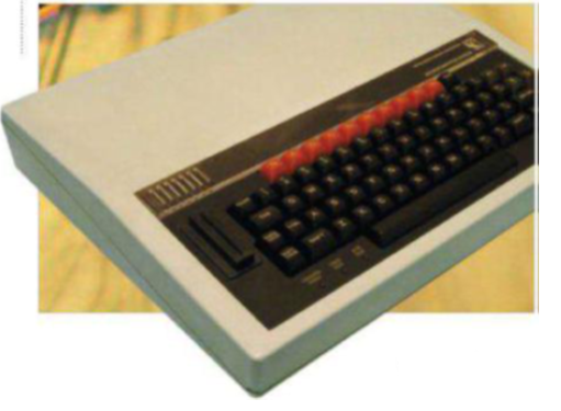 Description: ARM evolved from a research division at Acorn Computers. The company responsible for the hugely influential BBC Micro
