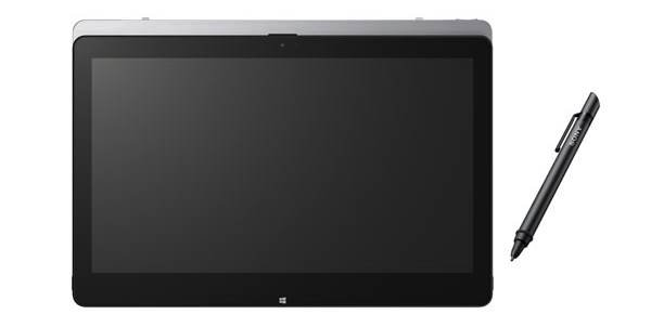 Description: Sony VAIO Fit 13