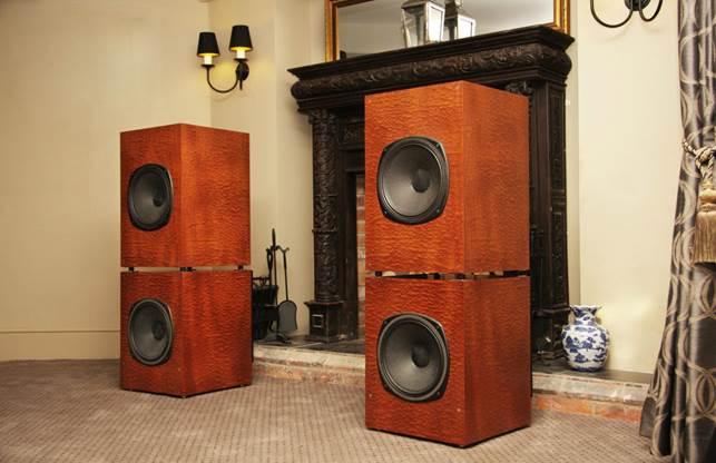 Hart Audio Evo1 Active Loudspeaker Review (Part 1