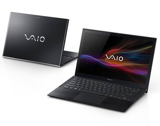 Description: Sony VAIO Pro 13