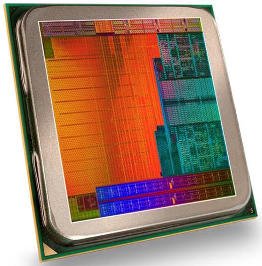 Description: AMD A10-7850K
