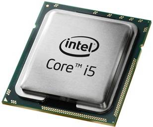 Description: Intel Core i5