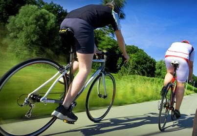 Description: A Bike You Can Run On