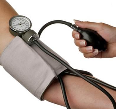 Description: Description: a Warmning about high blood pressure