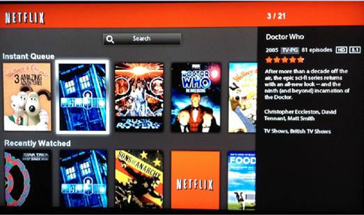 Dolby Digital Plus On Netflix - Tutorials,Articles