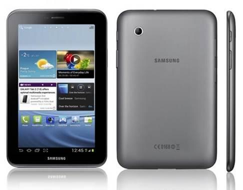 Description: Description: Samsung Galaxy Tab 2