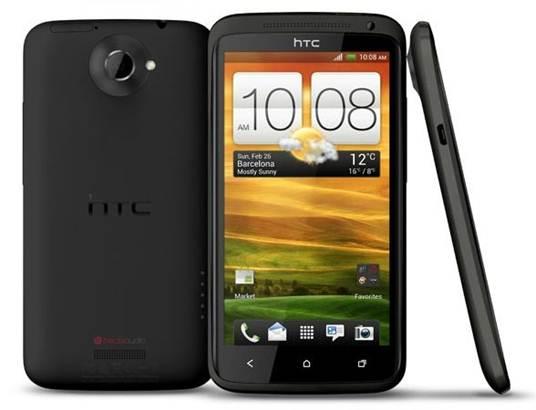 Description: Description: HTC One X