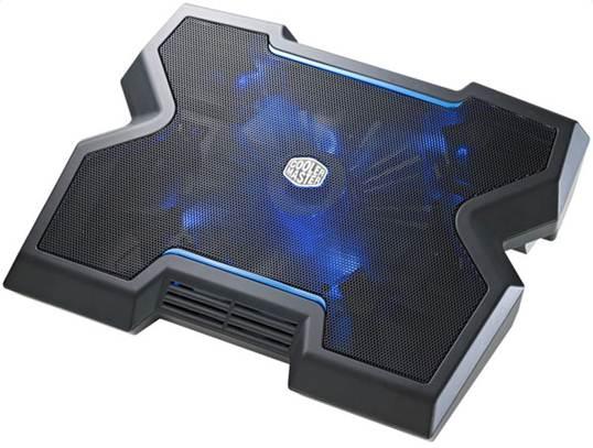 Description: Description: CoolerMaster NotePal X3