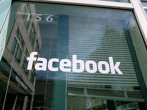 Description: Facebook Building