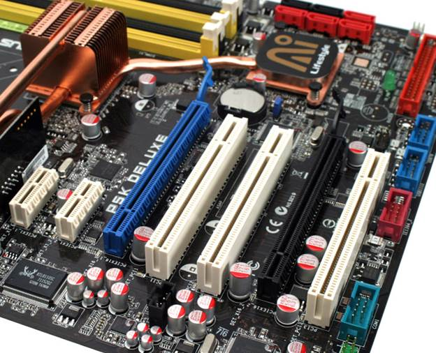 All SATA ports support Native Command Queuing (NCQ), hot plugging, ATAPI devices, port multiplier with command-based switching supporting and programmable output swing control to suit eSATA connections
