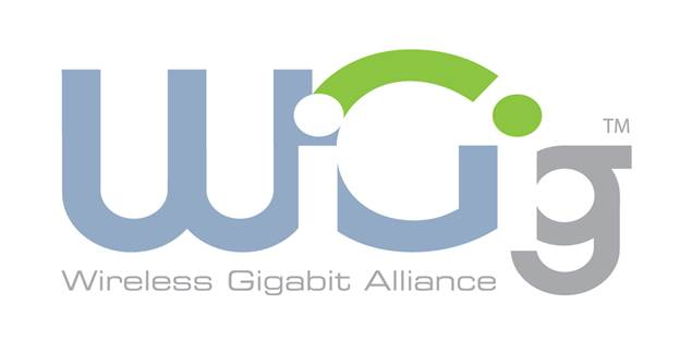 WiGig can use low-frequency communications to talk to a device that's 10m away