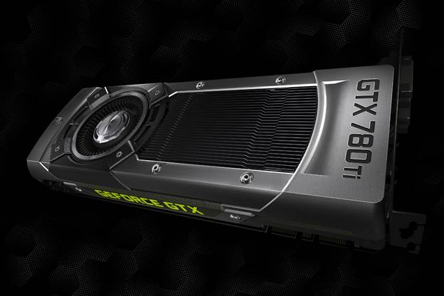 The GeForce GTX 780 Ti: The Best Gaming GPU on the Planet