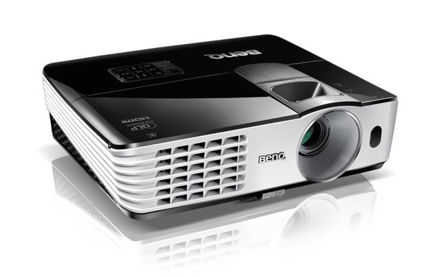 The MH680 brings with it good image quality and a long lamp lifespan