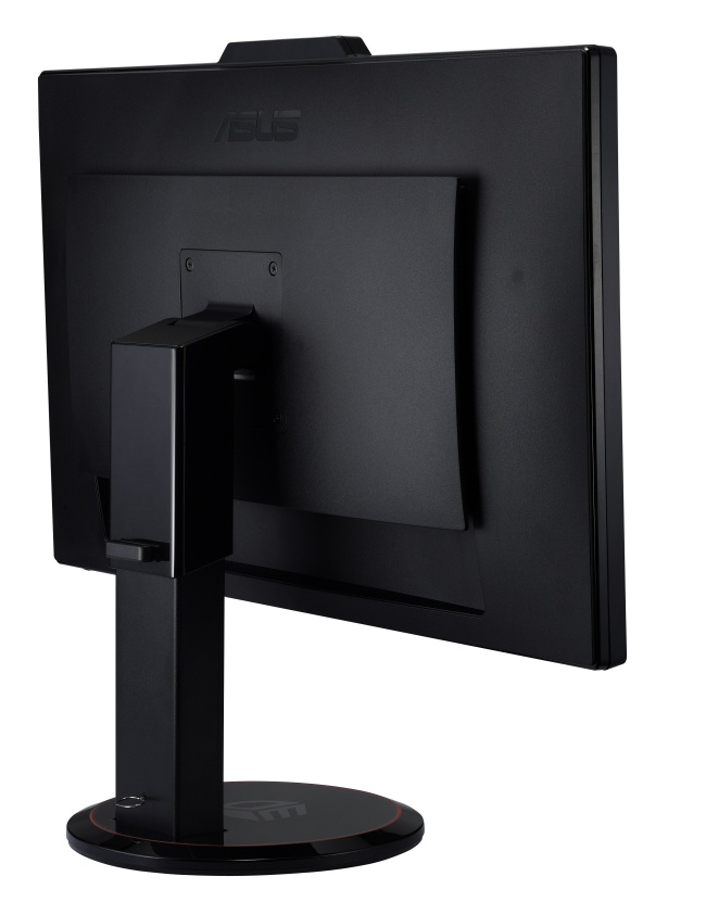 Asus LCD Monitor VG278H Back Extended