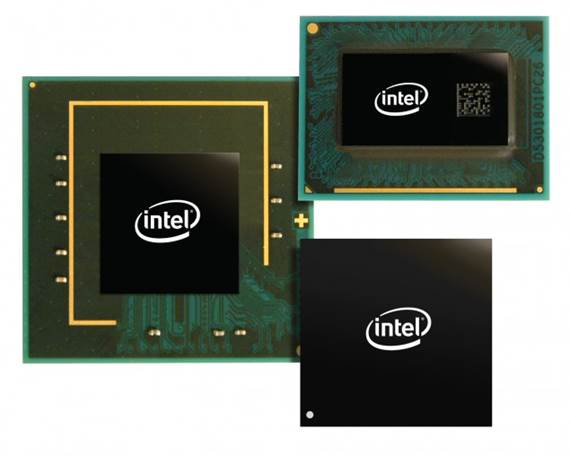 Description: Intel chipsets