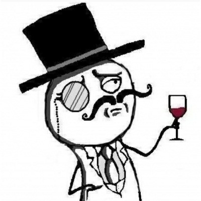 Description: The mascot of LulzSec, once a toast of 'hacktivists'