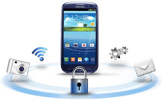 mobile device management solutions