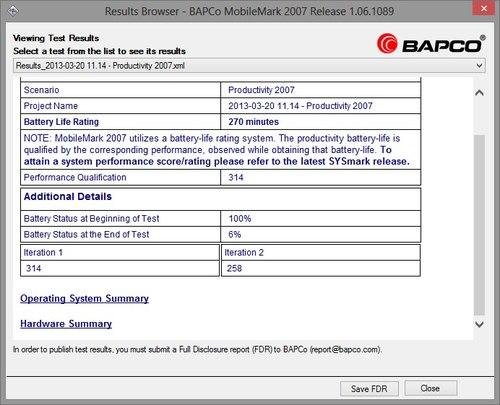 Gigabyte U2442 V2 Ultrabook Review (Part 2) - Tutorials