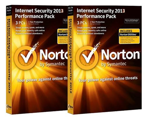 Big whoop our manufactured reprimands notwithstanding, Norton Internet Security (NIS) is the total package.