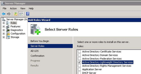 directory as a service