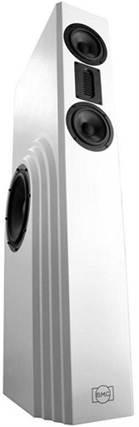 Description: A B.M.C pole speaker