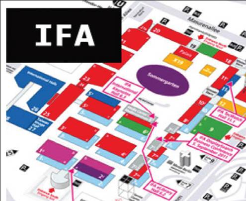 Description: IFA 2012