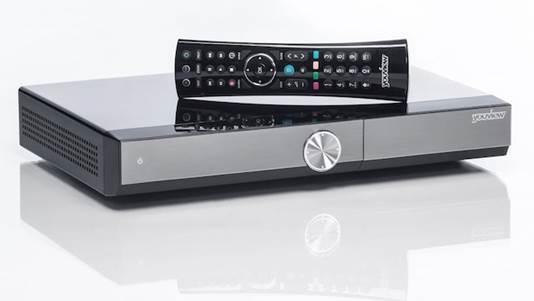 Humax DTR-T1010 - Digital TV Recorders