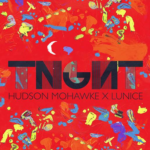 TNGHT's five-track Warp EP serves up a truly eclectic collection of sounds, reflecting the broad interests of the duo's two members, Hudson Mohawke and Lunice