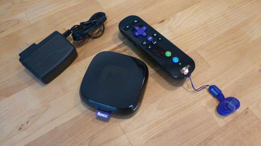 Remote is the way many users will interact Roku, and luckily it's mainly unchanged.