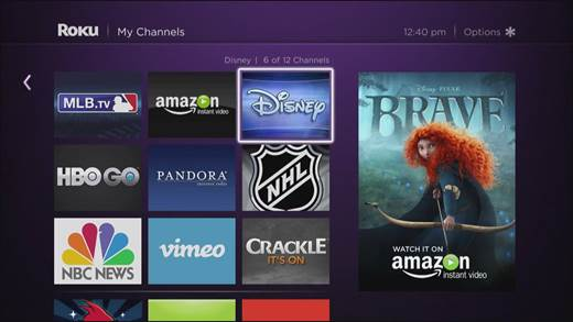 At this time, the apps are still the same, though many new released channels (Spotify, Amazon) has runs significantly slower on Roku 2.