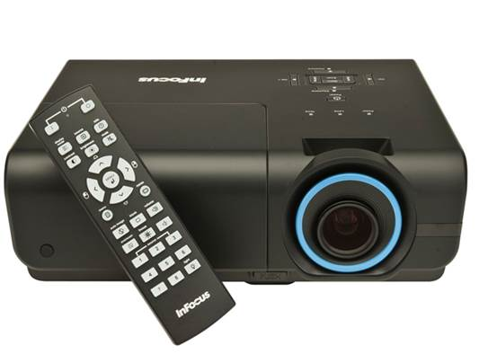 InFocus IN3118HD: Can a business projector deliver a true 1080p home cinema experience?