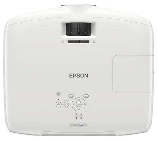 The winner is Epson EH-TW5910