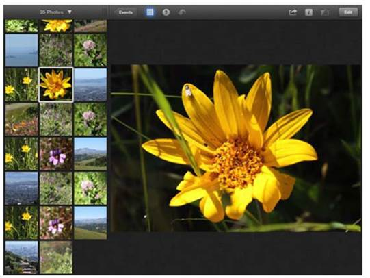 Pixa 1.0.4 review - a real rival to Apple's iPhoto