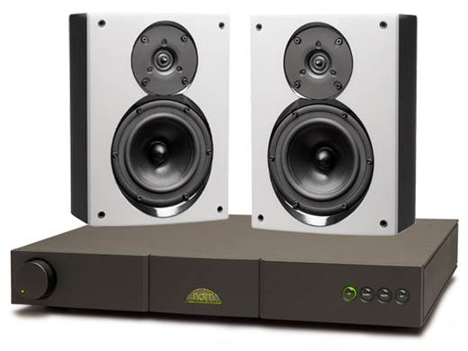Naim's Nait 5i has also kept its five stars, still impressing us with its solid, weighty sound, particularly in the lower frequencies, and its handling of dynamics and rhythm.