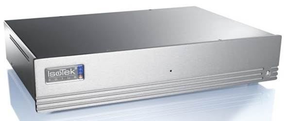 IsoTek EVO 3 Aquarius power conditioner
