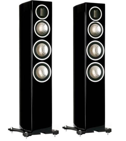 Monitor Audio GX200 loudspeakers