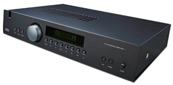 Arcam has been making fine-sounding affordable solid-state amplifiers for many years and the FMJ A19 isn't a radical change of direction.