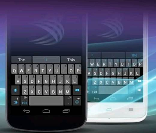 Predictive text goes to a new level with Swiftkey's snooping of your messages.